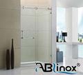 2014 ablinox moderh tasarım 304 paslanmaz çelik temiz oda hava duş