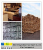 China GIGA best price waterproof WBP used plywood sheets