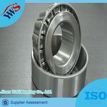 30208J 32208J separable chrome steel tapered roller bearing for boat trailer kit