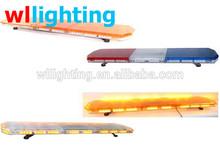 Car Security LED Light Bar 88w Police emergency strobe bar light