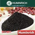 Shenyang huminrich algas extracto soluble en escamas/en polvo para la inmersión de la raíz