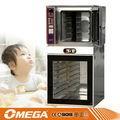 Omega vapor forno de convecção omj-cv5/cv10( fabricante ce& iso9001)