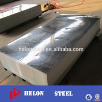 galvanized sheet metal sizes 1000mm 1200mm 1250 mm