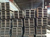 stainless steel u-channel size