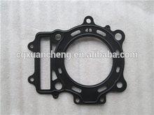 อุปกรณ์เสริมสำหรับรถatvส่วนcf500-5cfmoto500ccรูปสี่เหลี่ยม/atvกระบอกปะเก็นหัว0180-022200