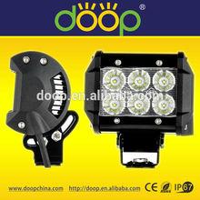 18W 7'' New Design Mini 4WD Tractor LED Working Headlight