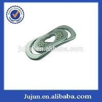 2014 golden women belt buckle in plastic wholesale