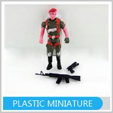 Cheap Boy Toys Plastic Miniature Figures