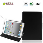 KIWISHELL New design 360 degree rotatable TPU+PC Protction cover for ipad air smart cover