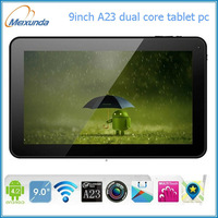 android 4.2 smart dual camera tablet pc 9 inch allwinner tablet under 50 paypal