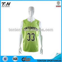 Cheap youth 2014 new design custom basketball uniform design