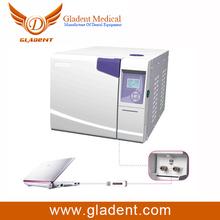 Entire computers controls cheap dental easy autoclave/steam sterilizer triumph tr250n(lk-d14)