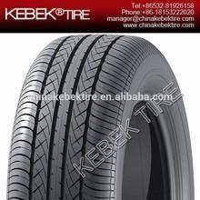 chinese passenger summer car tyres 235/60R16
