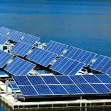 300W Solar panel price India
