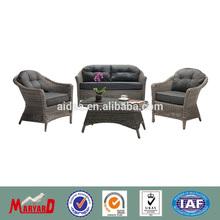 all weather wicker+ round wicker rattan sofas outdoor furniture