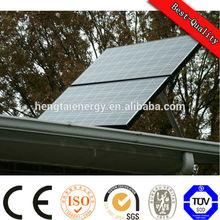 010-HT CE/TUV 100W 200W 300W monocrystalline solar panel