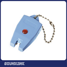convenient tools of battery testers for hearing aid button cells