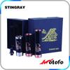 2014 e cig wholesale suppliers hot sale 26650 stingray mod
