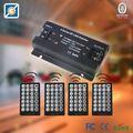Nuevo producto led de multi- canales leviton potenciómetros/dimmers para 24v luces led