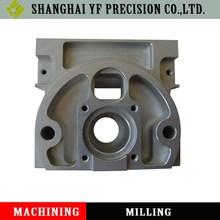 Best quality OEM machinery aluminum milling work
