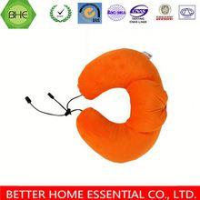 2014 Hot Sale fabric neck pillow
