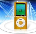 """8G MP3 1.8"""" LCD Media Player Vedio FM Slim 4th Gen"""