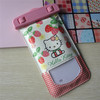 Special design Cartoon Serious pouch bags for samsung galaxy note i9220