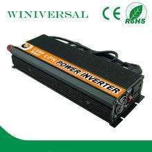 1.5kw ups inverter dc to ac power inverter 1500w solar power inverter with charger 1500w dc to ac