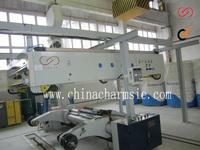 GIGA LXC CNC Steam Heating Two Layers / Corrugated machine / single face corrugated cardboard machine