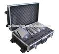 china caja de aluminio herramienta instrumento caso fácil llevar a cuadro