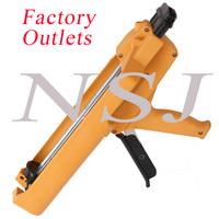 600ml 1:1 AB Epoxy Caulk Gun for sealants, AB adhesives and silicones