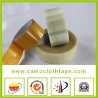 Self Adhesive Fiberglass Webbing Tape with Super Adhesive