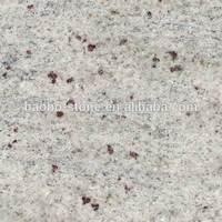 Haobo Stone New Kashmir White Granite