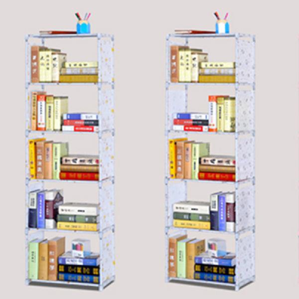 Fu-star venda quente rack de armazenamento ikea uso geral mobília do estante