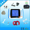 Electric muscle stimulator tens machine pain management electro muscle stimulator