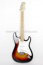 Gs201-csb alta calidad guitarra guitarra eléctrica más acerca de rosetas