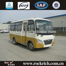 Dongfeng EQ6550HD3G 10-19 Seats Mini Travel Bus