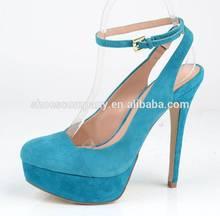 alibaba italian fashion women's high heel shoes for party