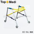 la terapia di riabilitazione forniture telaio in alluminio leggero ausili per disabili topmedi