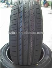 rubber tire Radial passenger car tires DOT,GCC,ECE,NOM,ISO certificate