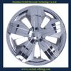 """ABS 15"""" chrome wheel cover for trucks"""