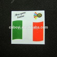 2012 custom car vinyl stickers