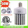 High cost performance 50w ETL approval smd led corn lights bulb