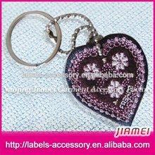 cheap bulk heart shaped digital photo frame keychain