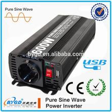home inverters,international power adapter,pure sine 600W 12V to 220v
