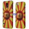 First class business cusotmsie cellphone cases for samsung s5