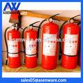 8kg polvo seco extintores de incendios