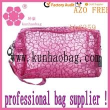 cosmetic bags set