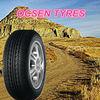Hot sale durable Llantas SUV PCR car tires