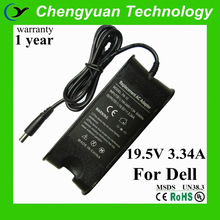 High quality laptop power adapter charger for dell pa-21 19v 3.34a